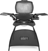 Weber® Q 2000 Gasbarbecue met stand  Black