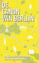 De canon van Berlijn