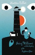 Irving Williams and the Mystery of the Lighthouse Ghost