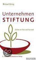 Unternehmen Stiftung 2.A.