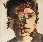 CD cover van Shawn Mendes (Deluxe Edition) van Shawn Mendes