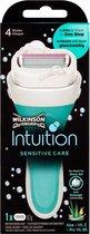 Wilkinson Sword Intuition Sensitive Care - scheermes