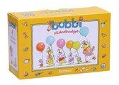 Boek cover Bobbi  -   Bobbi uitdeelboekjes van Ingeborg Bijlsma (Hardcover)