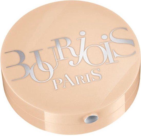 Bourjois NEW ROUND POT MONO - 01 - Beige