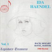 Handel Ida Vol.1
