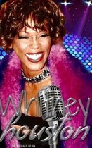 Whitney Houston Tribute Drawing Journal