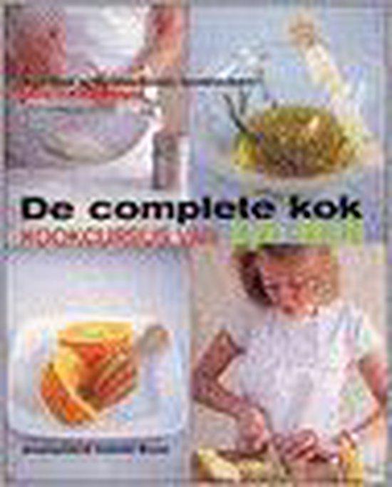 De Complete Kok - Lyn Hall   Fthsonline.com