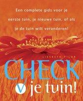 Check Je Tuin!