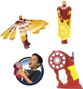 Flying Heroes Marvel Avengers - Iron Man