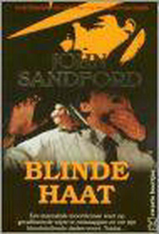 Blinde haat - John Sandford |
