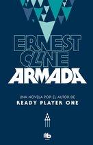 Omslag Armada (Spanish Edition)