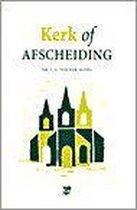 Kerk of afscheiding