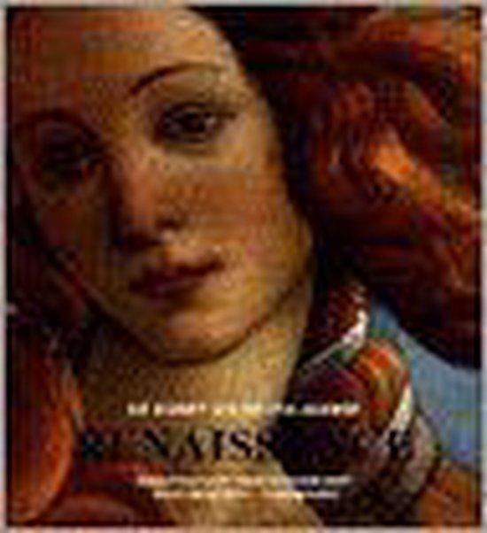De kunst uit de italiaanse renaissance - Rolf Toman |