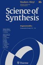 Omslag Science of Synthesis: Houben-Weyl Methods of Molecular Transformations Vol. 8b