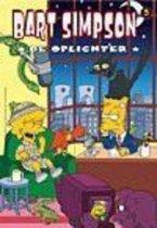 Bart simpsons 05. de oplichter