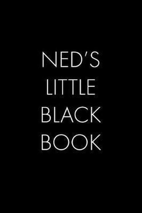 Ned's Little Black Book