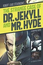 Strange Case of Dr. Jekyll and Mr. Hyde (Graphic Revolve