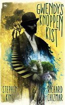 Boek cover Gwendys knoppenkist van Stephen King (Hardcover)