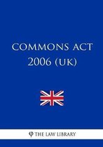 Commons Act 2006 (UK)