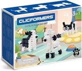 Clicformers - Loving Friends Set - 79 pcs