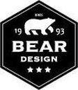 Bear Design Klein lederwaren dames