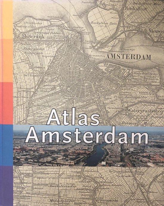 Atlas Amsterdam - Chris Dijkstra  
