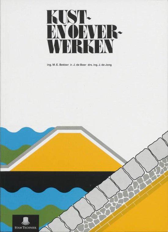 Kust- en oeverwerken - M.E. Bekker |