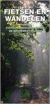 Fietsen En Wandelen Door De Cultuurlandschappen Van De Noordwest-Veluwe