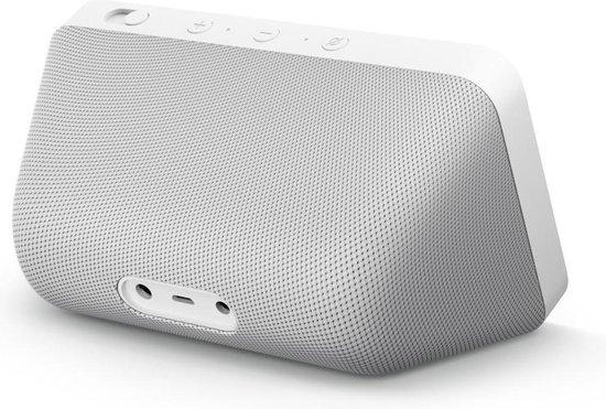 Amazon Echo show 5 - Wit