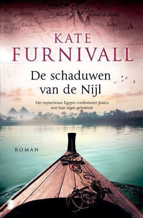 De schaduwen van de Nijl - Kate Furnivall |