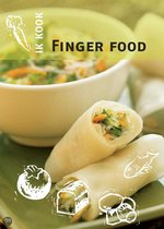 Finger Food  Ik Kook