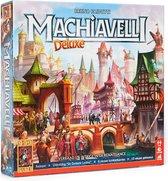 Afbeelding van Machiavelli Deluxe Kaartspel