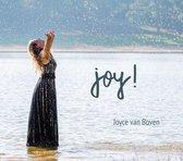 Joyce van Boven - Joy!