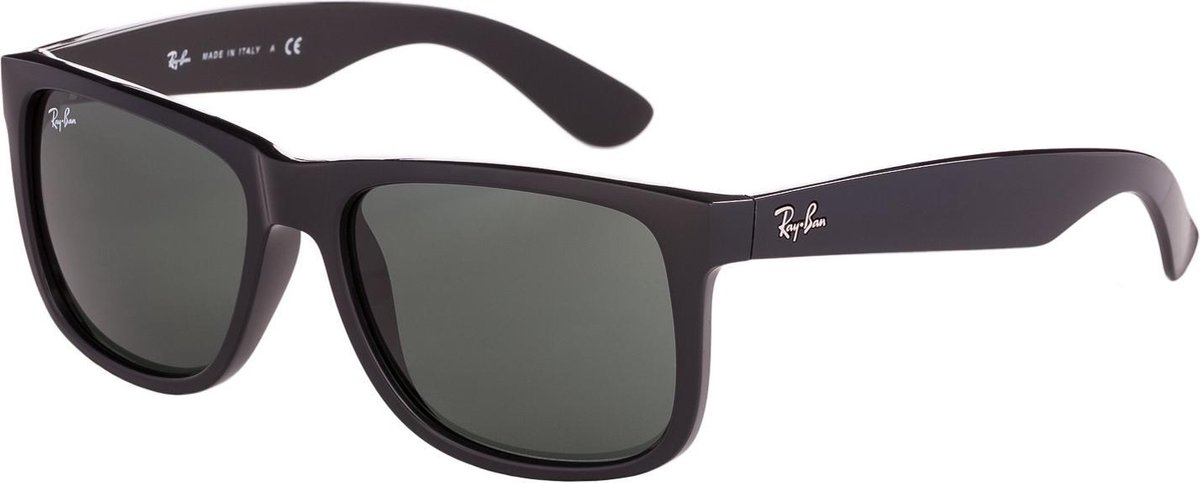 Ray-Ban RB4165 601/71 Justin (Classic) zonnebril - 55mm