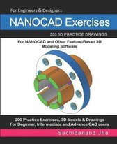 NANOCAD Exercises