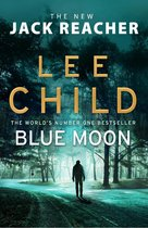 Omslag Blue Moon
