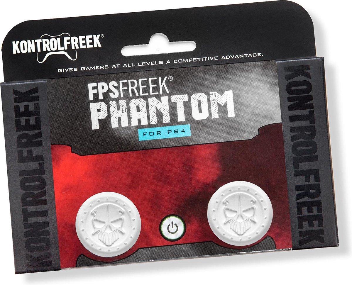KontrolFreek FPS Freek Phantom thumbsticks voor PS4 - KontrolFreek