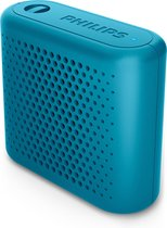 Philips BT55 - Bleutooth Minispeaker - Blauw