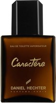 Daniel Hechter Caractere 50 ml - Eau de Toilette - Herenparfum