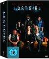 Lost Girl (Komplette Serie)
