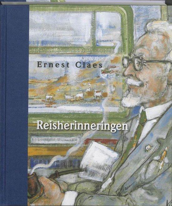Boek cover Reisherinneringen van Stephanie Vetter (Hardcover)