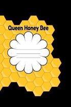 Queen Honey Bee
