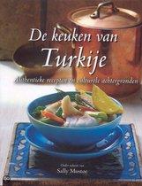 De keuken van Turkije