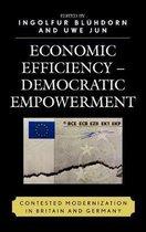 Economic Efficiency, Democratic Empowerment