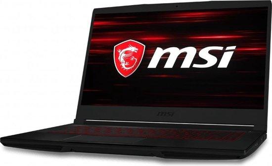 MSI GF63 Thin 8SC-029US