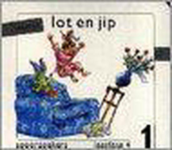 Leeslijn - Spoorzoekers 4: lot en jip - Kees de Baar |
