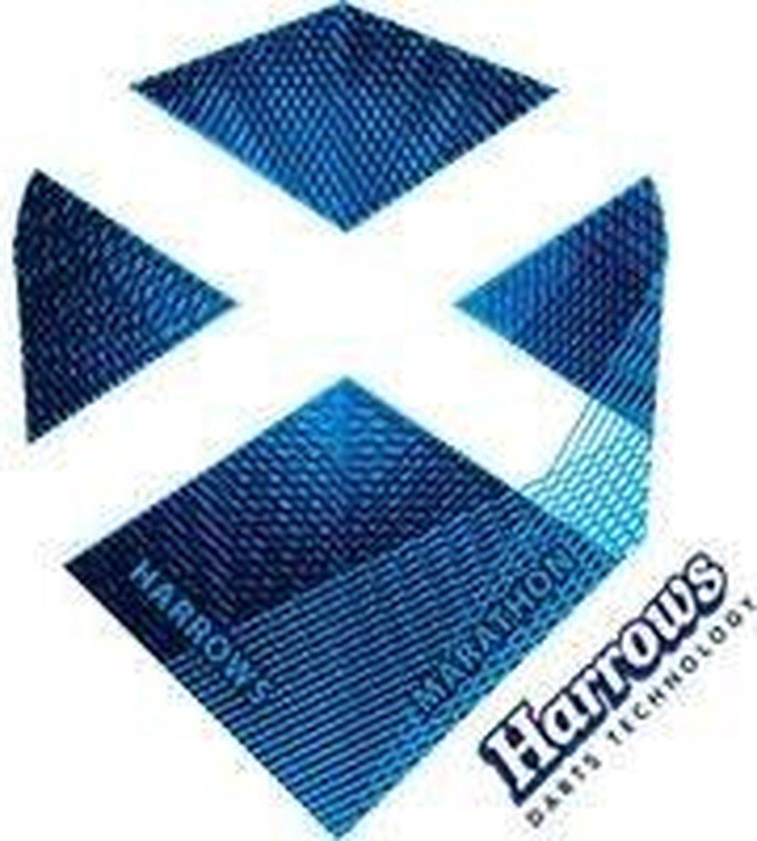 Harrows Marathon Scotland Set à 3 stuks