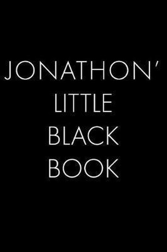 Jonathon's Little Black Book
