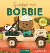 Bobbie  -   Op safari met Bobbie