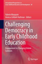 Challenging Democracy in Early Childhood Education